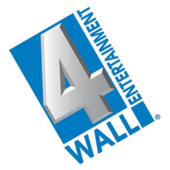 4Wall Entertainment logo