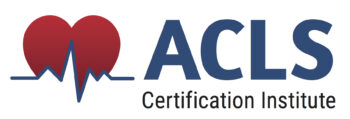 ACLS (Emergency Certifications) logo