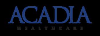 Acadia Healthcare logo