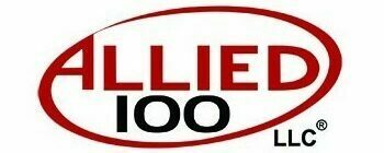 Allied 100 (AED Superstore) logo