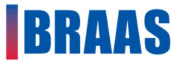 BRAAS Company logo