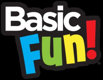 Basic Fun! logo