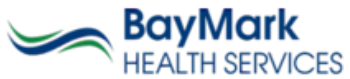 BayMark Health Services logo