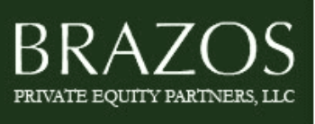 Brazos Private Equity Partners logo