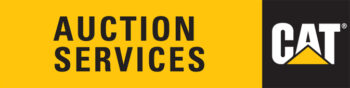 Caterpillar Auction Services logo
