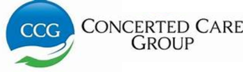 Concerted Care Group logo