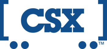 CSX Transportation logo