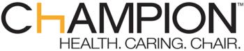 Champion Manufacturing logo