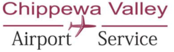 Chippewa Valley Airport Shuttle logo
