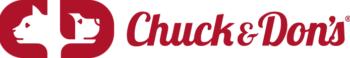 Chuck & Don's logo