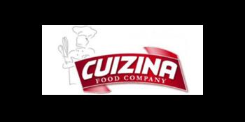 Cuizina Food Company logo
