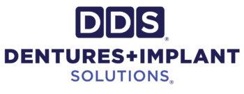 DDS Dentures & Implant Solutions logo