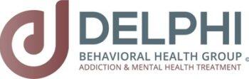 Delphi Behavioral Health logo