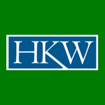 Hammond Kennedy Whitney logo