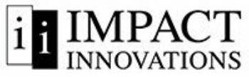 Impact Innovations logo