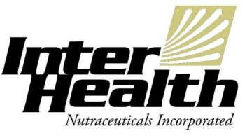 InterHealth Nutraceuticals logo