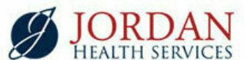 Jordan Health Services logo