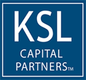 KSL Capital Partners logo