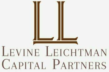 Levine Leichtman logo