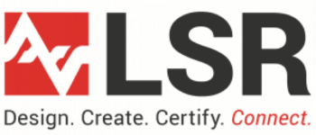 LS Research logo