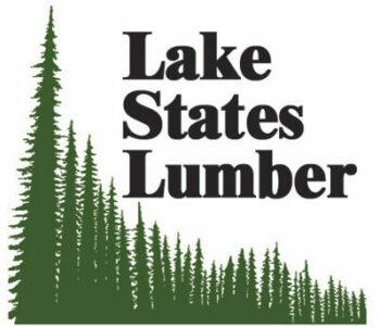 Lakes States Lumber logo