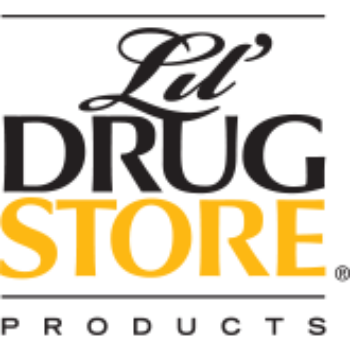 Lil' Drug Store Products logo
