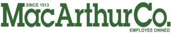 MacArthur Co. logo