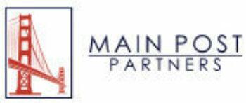 Main Post Partners logo