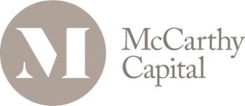 McCarthy Capital logo