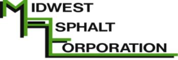 Midwest Asphalt logo