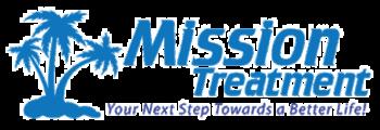 Mission Treatment logo