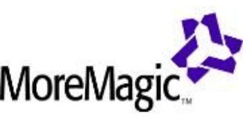 MoreMagic Solutions logo