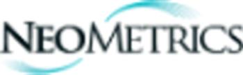NeoMetrics logo