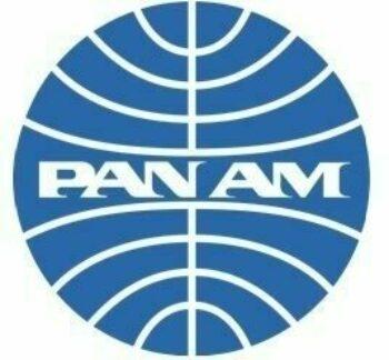 Pan Am Railways logo
