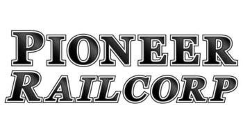 Pioneer Railcorp logo
