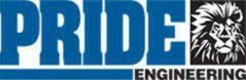 Pride Engineering logo