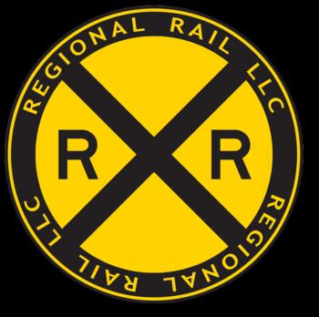 Regional Rail logo