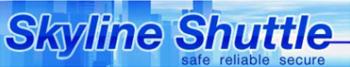 Skyline Shuttle logo