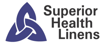 Superior Health Linens logo