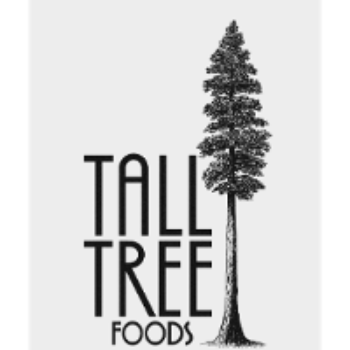 Tall Tree Foods logo