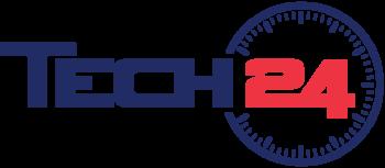 Tech24 logo
