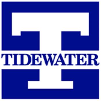 Tidewater Equipment Compant logo