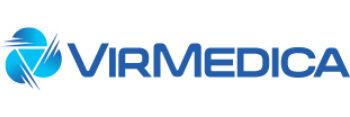 VirMedica logo