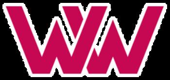 Winchester & Western Railroad logo