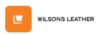 Wilson's Leather logo